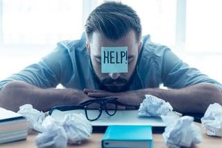 burnout productivity job satisfaction work-life balance