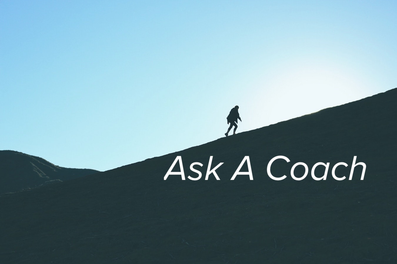 Ask a Coach: Time-Management and Time Vampires